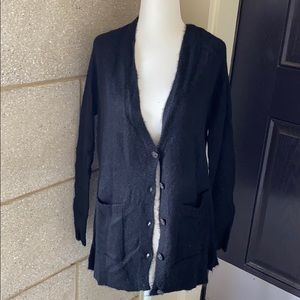 Worn ONLY 1x! American Eagle Soft Fuzz Cardigan